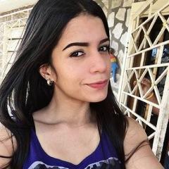 Zoamni Salazar, 20, Barcelona, Venezuela