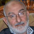 Shawky, 66, Cairo, Egypt