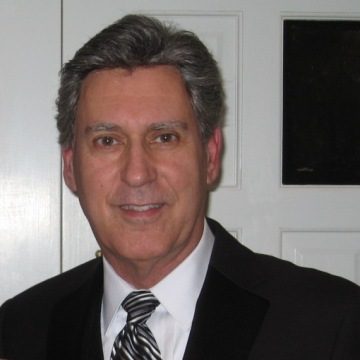 Roberto, 61, Agoura Hills, United States