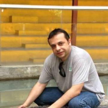 Demir Ramazan, 36, Istanbul, Turkey