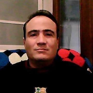 Jorge Parra Morera, 42, Valencia, Spain