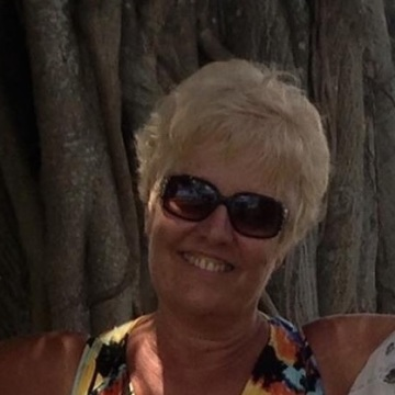 Deb, 61, Port Saint Lucie, United States