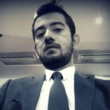 Ahmed Siddiqui, 29, Dubai, United Arab Emirates