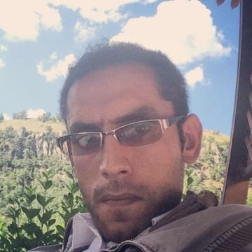 TC Ali Ayvaz, 31, Konya, Turkey