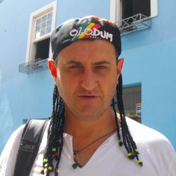 sergio, 47, Berazategui, Argentina
