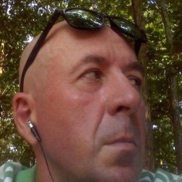 Petru Gheju, 51, Milano, Italy
