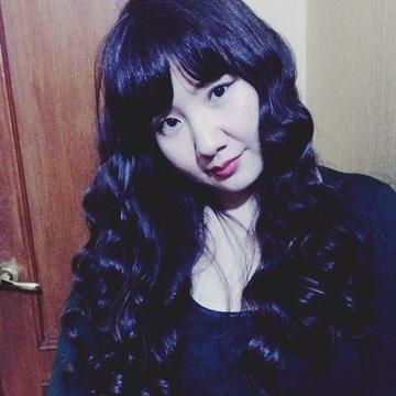 Diana, 25, Astana, Kazakhstan