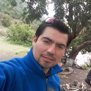 jorge, 33, Punta Arenas, Chile