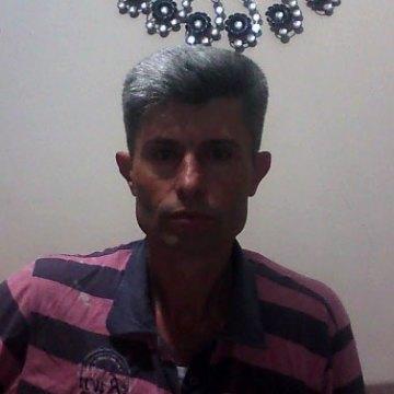 Rasim Çelikkıran, 30, Kocaeli, Turkey