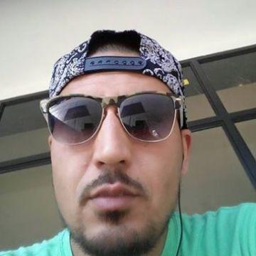 Enrico Mirzaei, 32, Rome, Italy