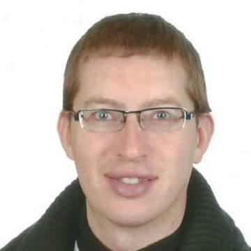 Mirko Zanin, 37, Seregno, Italy