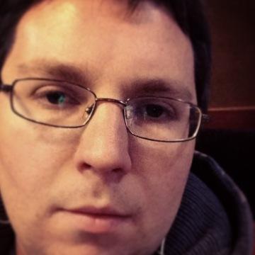 Ilya Boyko, 30, Moscow, Russia