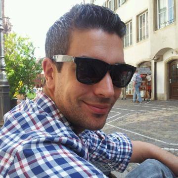 Marco, 32, Freiburg im Breisgau, Germany