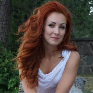 Angelina, 30, Kremenchug, Ukraine