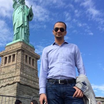 Moe, 31, Jeddah, Saudi Arabia
