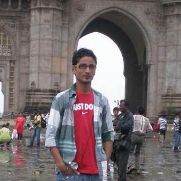 jitin kakkar, 24, Haldwani, India