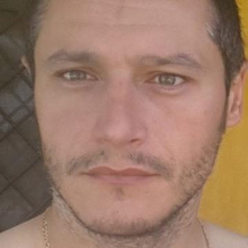 Manuel, 41, Rome, Italy