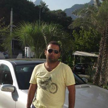 Serkan Bülent, 31, Kemer, Turkey
