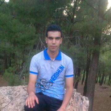 Abderrahman, 26, Fez, Morocco