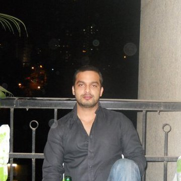 Nickelion, 33, Bangalore, India