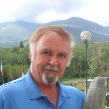 Angelo, 67, Sulmona, Italy