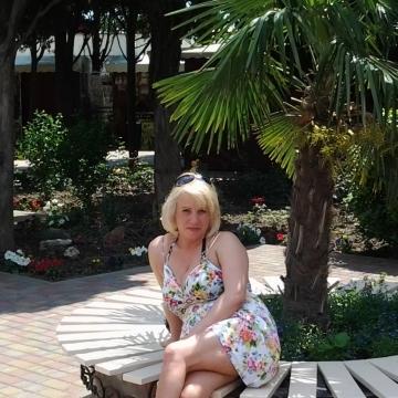 Анна, 44, Alushta, Russia