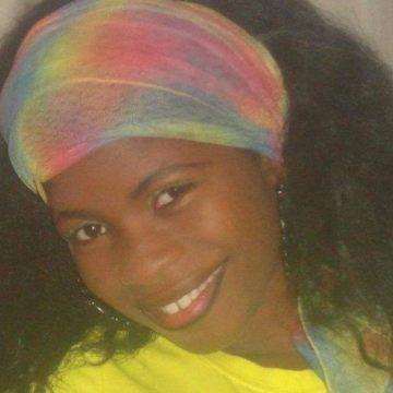 Angel Igbiwu, 27,