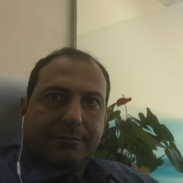 Tee, 37, Dubai, United Arab Emirates