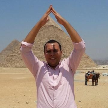 Shaer, 34, Hurghada, Egypt