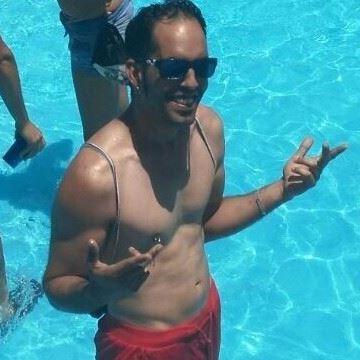Jonathan Blázquez, 31, Cordoba, Spain
