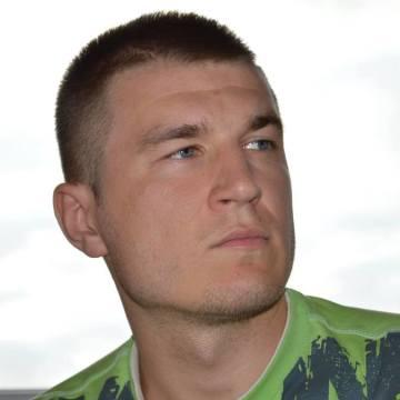Oleg GT, 32, Tallinn, Estonia