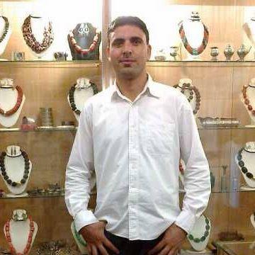 Hussain, 28, Delhi, India