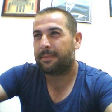 mehmet ali , 34, Aydin, Turkey