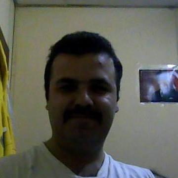 Yemliha Mustafa Taşkin, 31, Kozan, Turkey