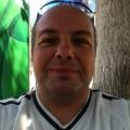 Aykut Yıldız, 46, Yalova, Turkey