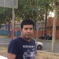 Mirzaabdul Hamid, 42, Badalona, Spain