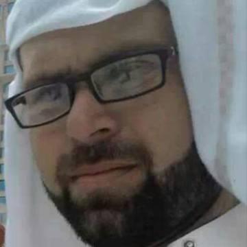 Sheikh Zahid, 32, Bisha, Saudi Arabia