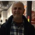 Markos, 59, Boras, Sweden