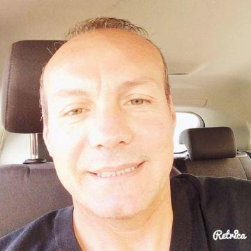 Giovanni Marangi, 48, Martina Franca, Italy
