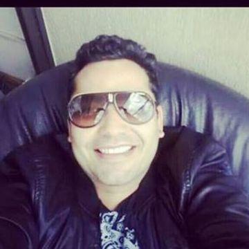 Pablo Jaramillo, 31, Bogota, Colombia