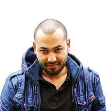Pablo Jaramillo, 30, Bogota, Colombia