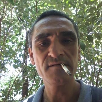 ibrahim.aydın., 51, Istanbul, Turkey