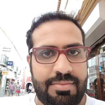 Nai, 31, Jeddah, Saudi Arabia