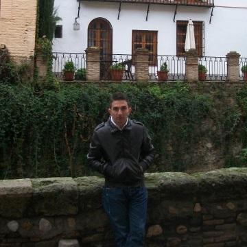 Beqa, 30, Torrevieja, Spain