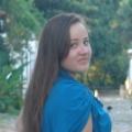 Elena, 28, Ekaterinburg, Russia