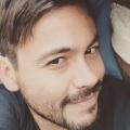 Mauricio Flores, 30, La Serena, Chile