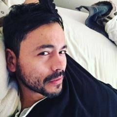 Simon Chaplin, 31, Iquique, Chile
