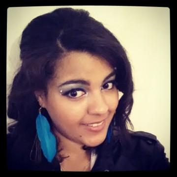 nadia, 31, Las Vegas, United States