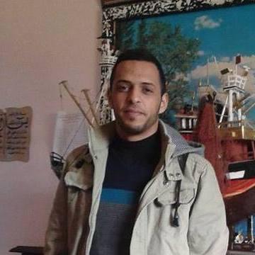 Khalid Khalid, 26, Asfi, Morocco