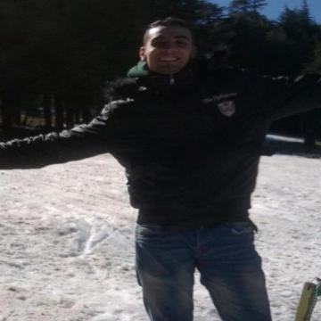 Mounir, 26, Rabat, Morocco